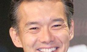 渡部篤郎は再婚相手との子供がいる?中谷美紀との破局理由?息子は俳優?