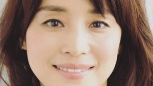 石田ゆり子の結婚歴、相手?彼氏遍歴は大物歌手?ポンコツ姿かわいいが計算?