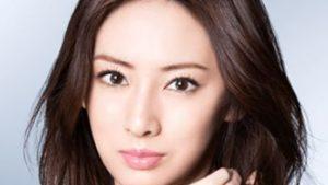 北川景子が妊娠発表?目頭、鼻を整形外科しすぎ?葬式ですっぴん号泣?